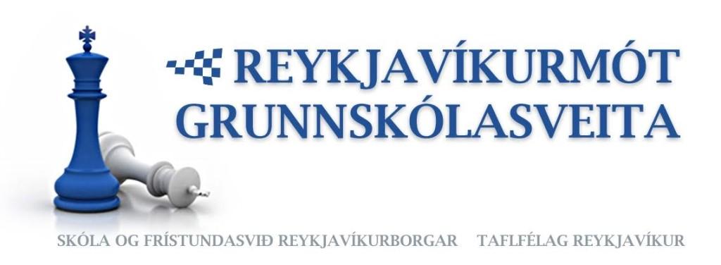 Reykjavíkurmót-grunnskóla-2017